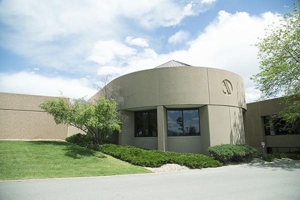 AWWA Building